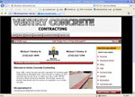 Buffalo Concrete Contractor VENTRY Concrete